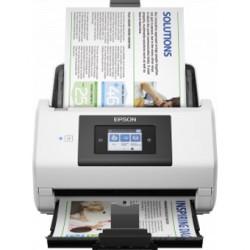 Escaner sobremesa epson workforce ds - 780n a4