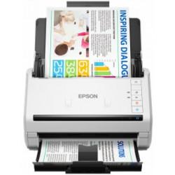 Escaner sobremesa epson workforce ds - 770 a4