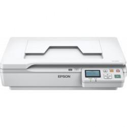 Escaner plano epson workforce ds - 5500n a4
