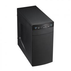 Caja ordenador semitorre micro atx ph2003oemb