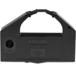 Cinta impresora epson c13s015066 negro sidm