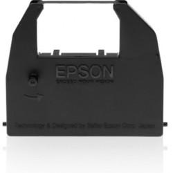 Cinta impresora epson c13s015053 negro sidm