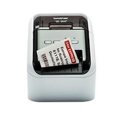 Impresora etiquetas brother ql - 800 62mm 93epm