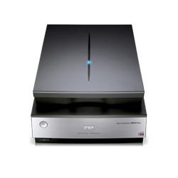 Escaner plano epson perfection v850 pro