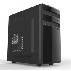 Caja ordenador semitorre micro atx oem