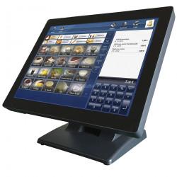 Tpv barebone monitor 15´´ tactil oem