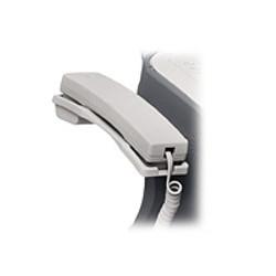 Auricular canon telefonico tel6 con cable