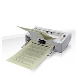 Escaner sobremesa canon imageformula dr - m140 40ppm