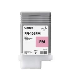 Cartucho tinta canon pfi106pm foto magenta