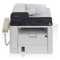 Fax canon laser i - sensys l410 a4