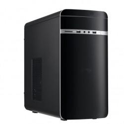 Caja ordenador semitorre micro atx ph2208