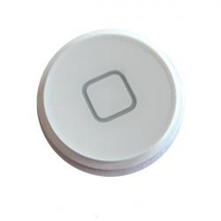 Repuesto boton home apple ipad2 blanco
