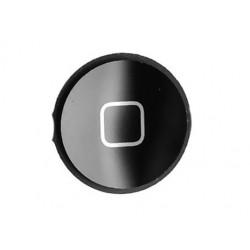 Repuesto boton home apple ipad2 negro
