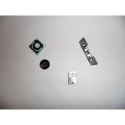 Repuesto kit piezas esamblado pantalla tactil