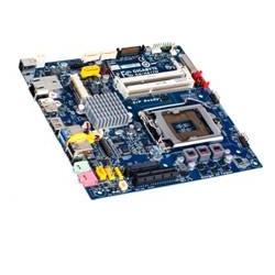 NM-TC100BLACK soporte de CPU Monitor stand-mounted CPU holder Negro