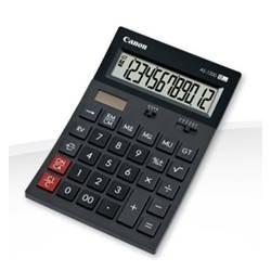 Calculadora canon sobremesa as - 1200 12 digitos