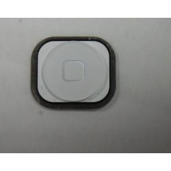 Repuesto boton home apple iphone 5g