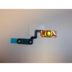 Repuesto cable flex boton home smartphone