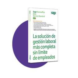 Programa sage nominaplus elite standard 2014