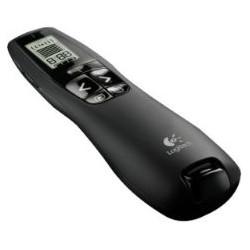Profesional presenter logitech r700 wireless puntero