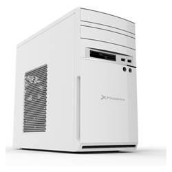 Caja ordenador semitorre micro atx phoenix