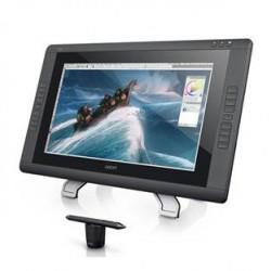 Tableta digitalizadora wacom cintiq 22hd full