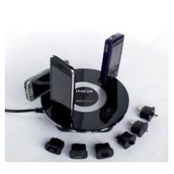 Cargador moviles simultaneo 6 dispositivos ovislink