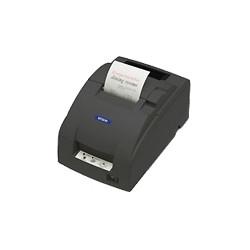 Impresora ticket epson tm - u220b corte red