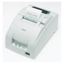 Impresora ticket epson tm - u220b corte usb