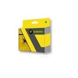 Cartucho tinta karkemis t0714 amarillo compatible