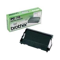 Cinta termica brother pc70 a4 144