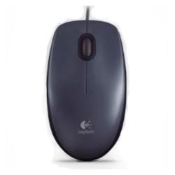 Mouse logitech optico m90 usb 1000dpi