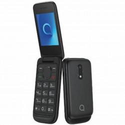 Telefono movil alcatel 2053 negro 2.4pulgadas