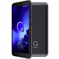 Telefono movil smartphone alcatel 1 negro