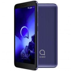 Telefono movil smartphone alcatel 1 azul