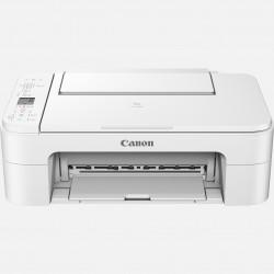 Multifuncion canon ts3351 inyeccion color pixma