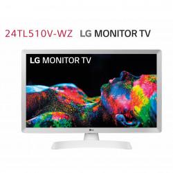 Monitor tv led lg 23.6pulgadas 24tl510v - wz