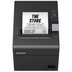 Impresora ticket termica epson tm - t20iii usb